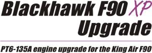BH Blakhawk F90 XP